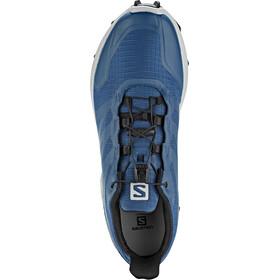 Salomon Supercross Buty Mężczyźni, poseidon/pearl blue/black